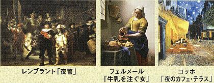 世界の美術館 DVD フェルメール 牛乳を注ぐ女